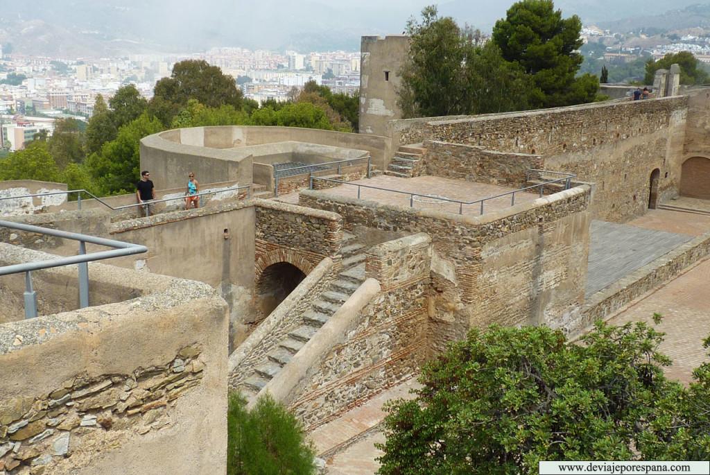 03 Castillo-de-Gibralfaro-Vistas