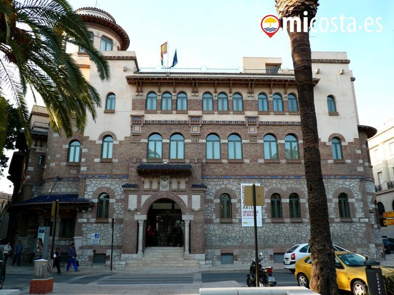 16 Universidad Malaga