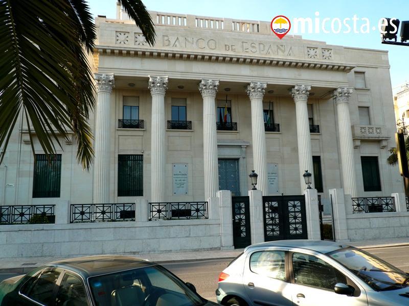 17 Banco Espana
