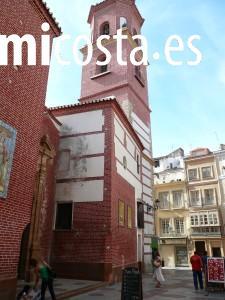 21 Iglesia de los Santos Martires 1 (1)