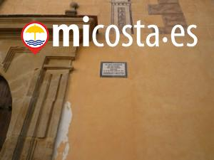 25 Iglesia Santyago Malaga