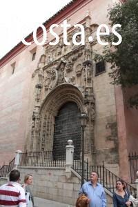 28 Iglesia del Sagrario