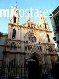 32 Iglesia de Sagrado Corazon