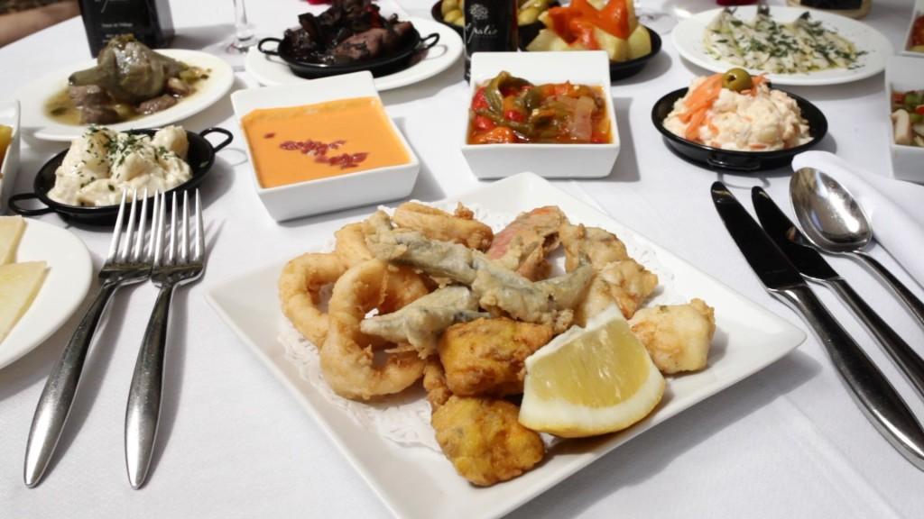 34 gastronomia malaga