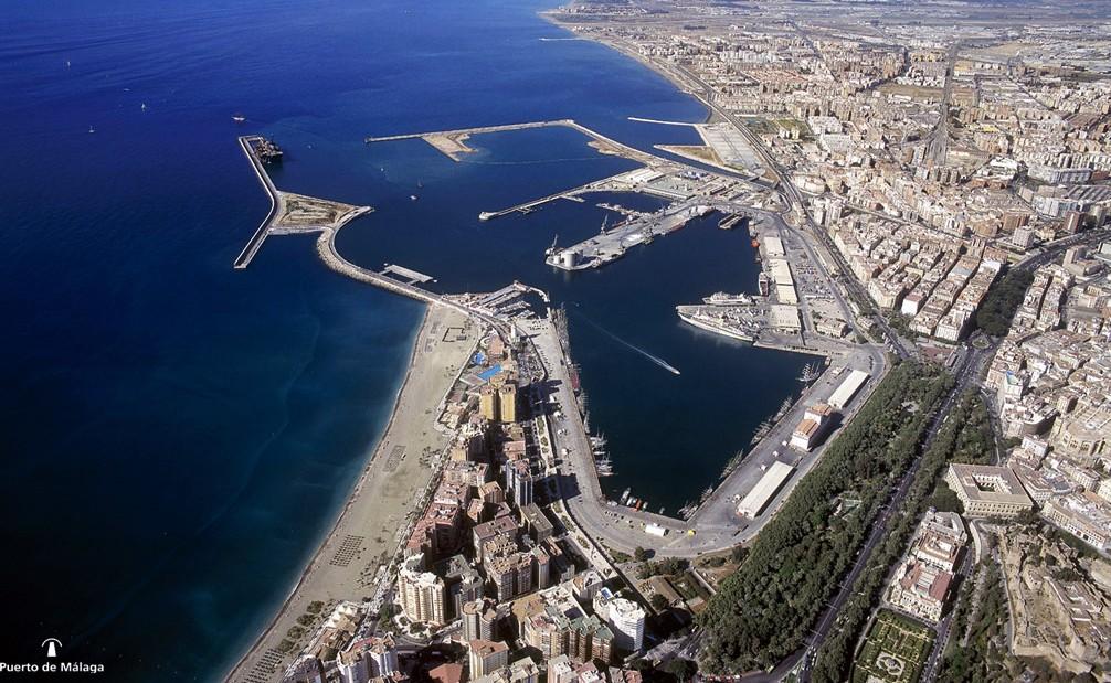 41 puerto-Málaga