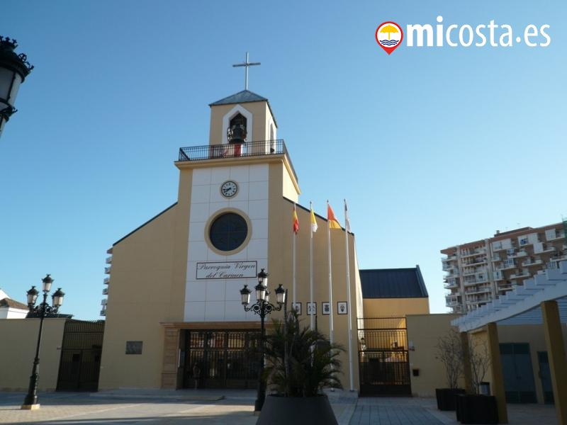 34 Iglesia del Carmen