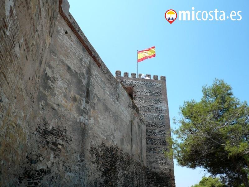 003 castillo sohail fuengirola