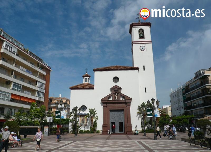 006 iglesia del rosario fuengirola