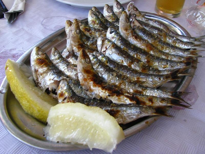 014 sardinas a la brasa fuengirola