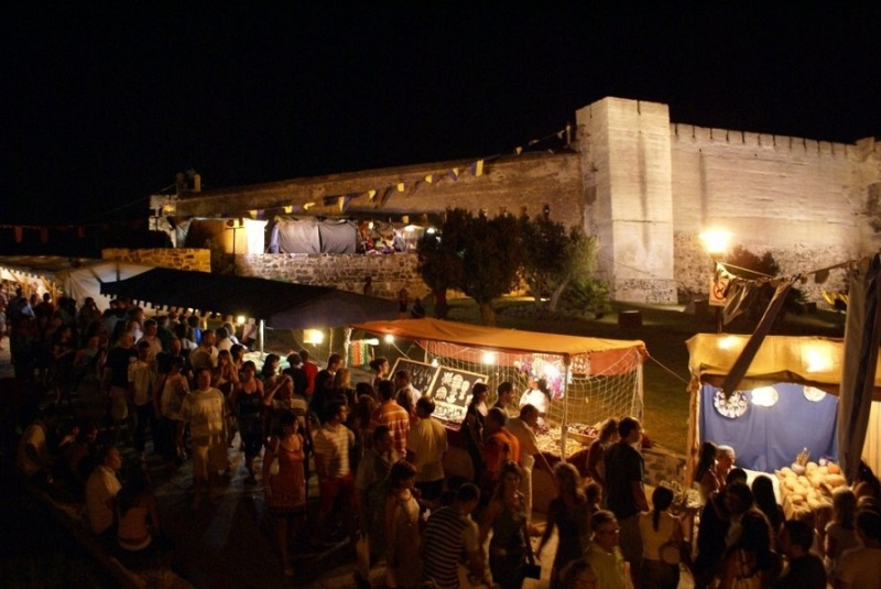 016 mercado medieval fuengirola