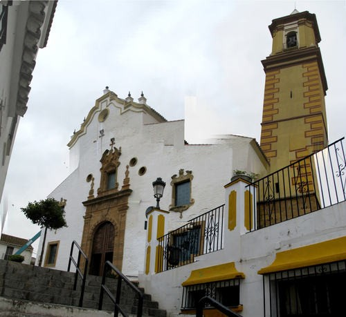 007 fachada Iglesia los remedios