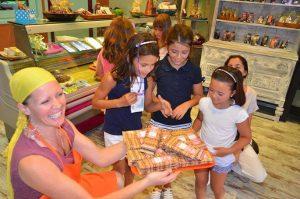 08 на шоколадной фабрике в Михасе фото из инета