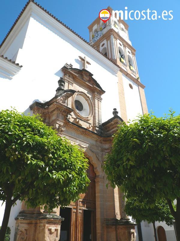 09 santa maria de encarnacion marbella