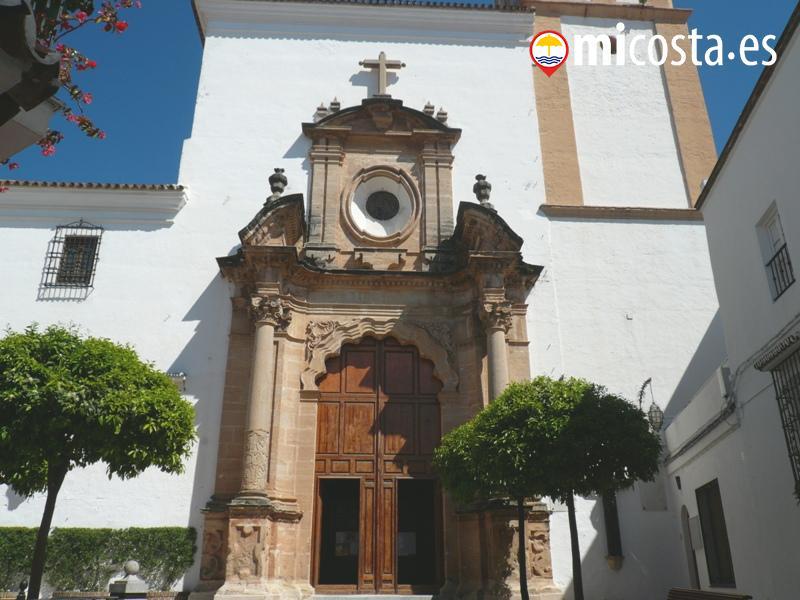 10 marbella iglesia santa maria