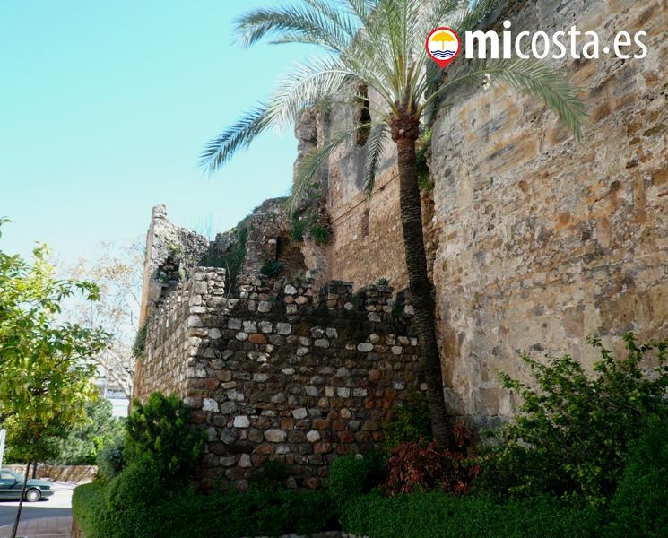 13 Marbella Alcazaba