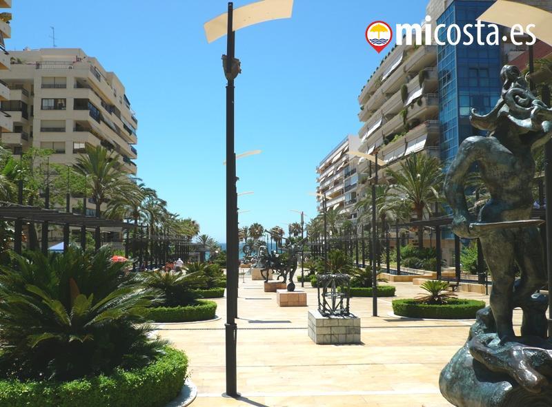 16 Avenida del Mar Marbella