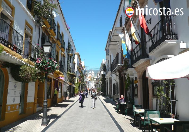 17 calle Ancha Marbella