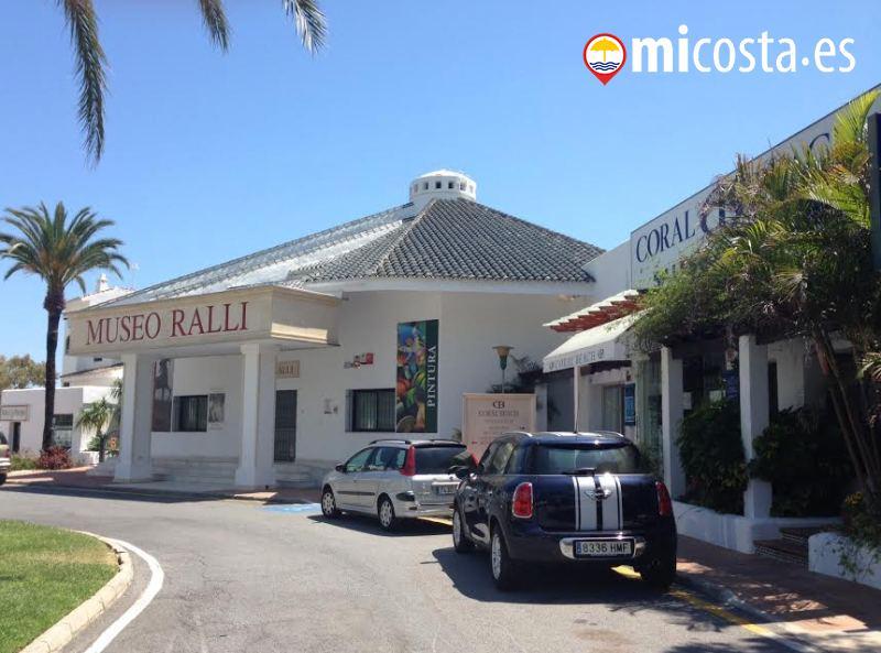 18 museo rallo marbella