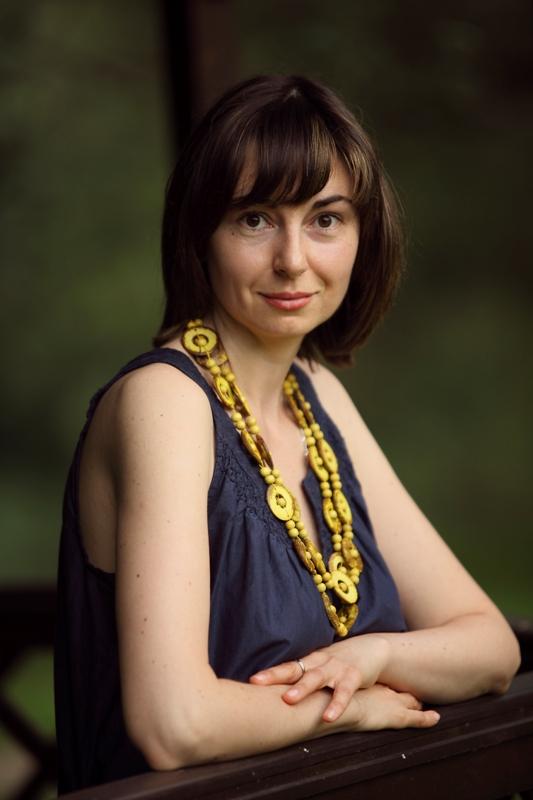 Tatiana Zelenskaya