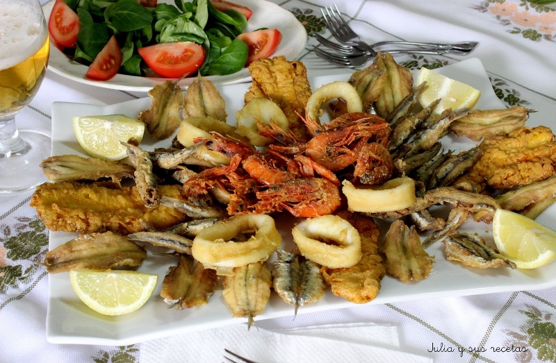 02 fritura de pescado