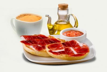 08 desayuno andaluz