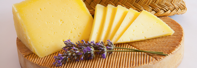 18 queso manchego