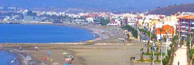 algarrobo-playa