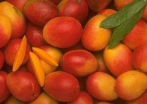 11 mangos