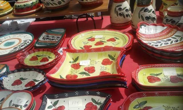 16 ceramicas