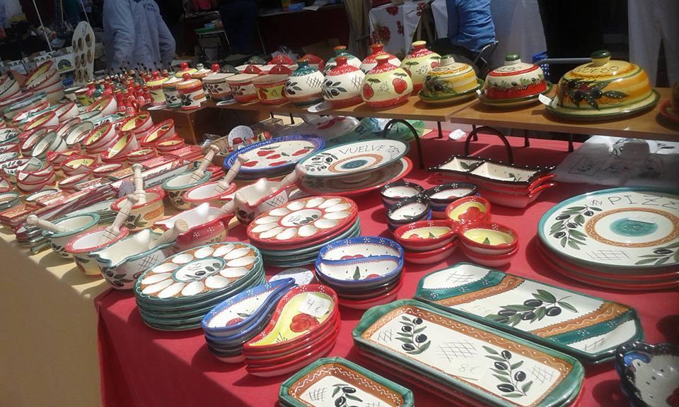 17 ceramicas