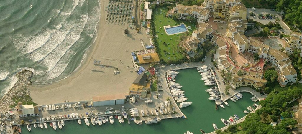 cabopino-Port-Marina-Restaurants