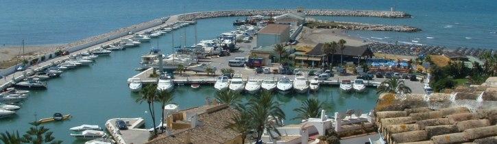 cabopino puerto