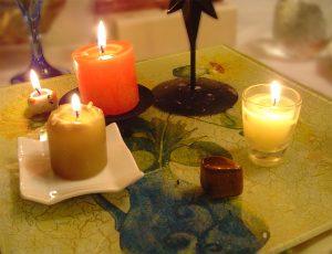 02 las velas