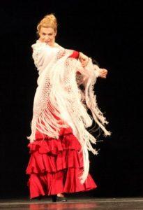 +01 Olga Furman flamenco articulo sur en ruso Larisa Grigoryeva